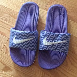 Nike Women's Slides Sz 7